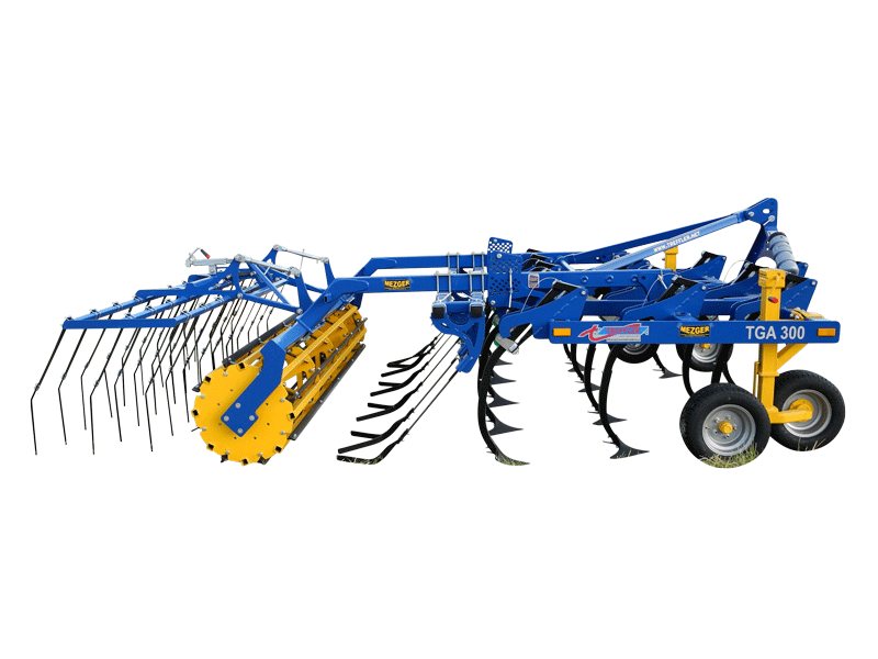 Treffler TGA300
